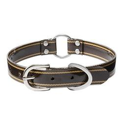 Browning Performance Collar Teak Brown Small 10-16 in