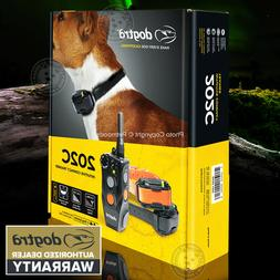 Dogtra Compact 1/2 Mile Remote Dog Trainer 2 Dog System - 20