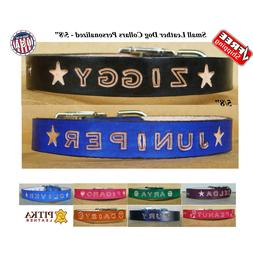 Custom Puppy Collars - Personalized Dog Collars and Leashes