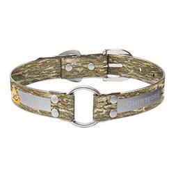 Browning Large Dog Collar Classic Mossy Oak