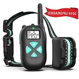 BESTHING Dog Training Collar with Remote, 1450ft Remote Dog