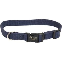 New Earth Soy Adjustable Collar, 3/4""