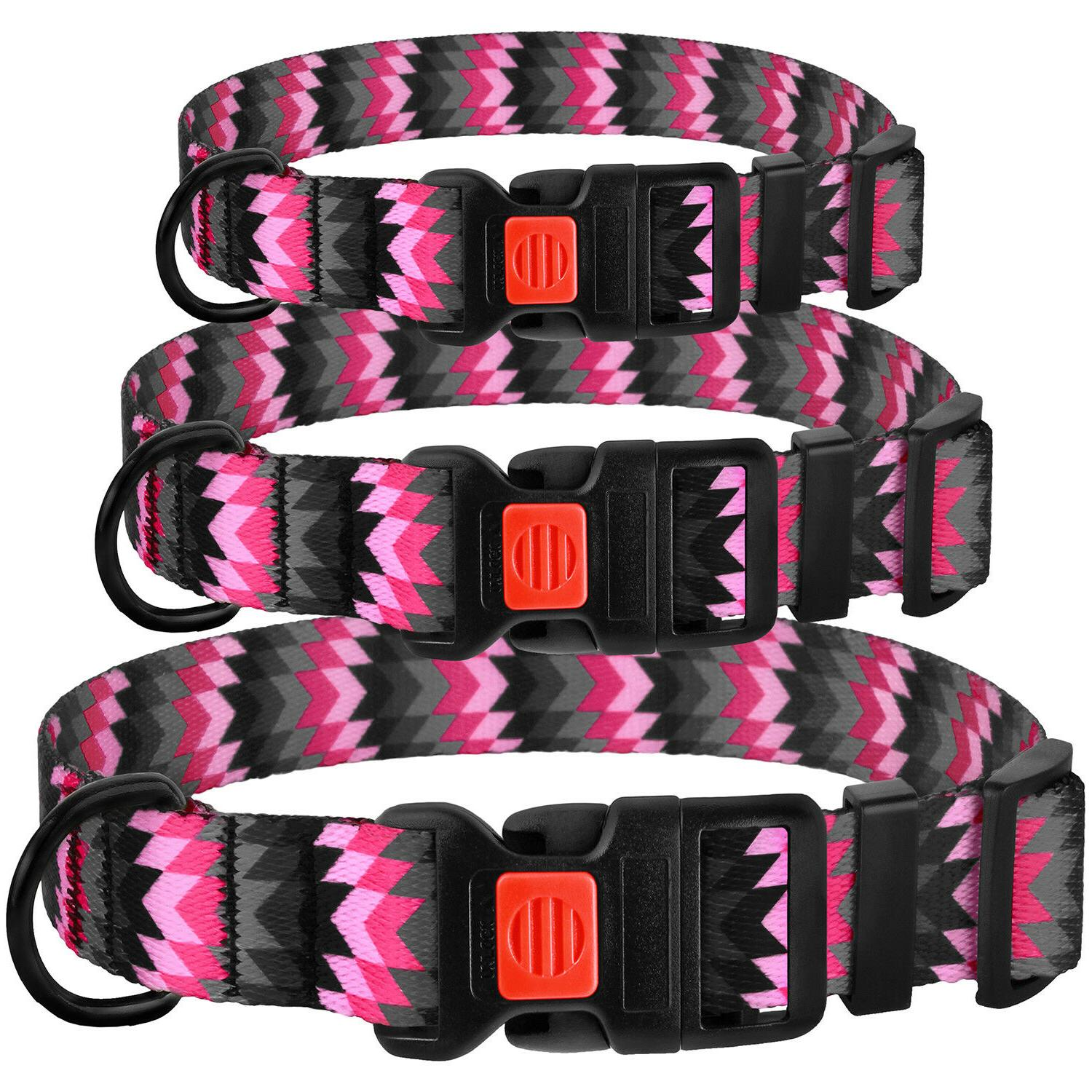 Buckle Dogs L XL
