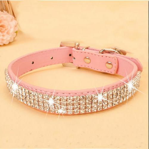 Diamond Dog Collars KK