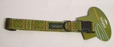 """Fishpond Pet Bow Wow Dog Collar Large 20""""-32"""""""