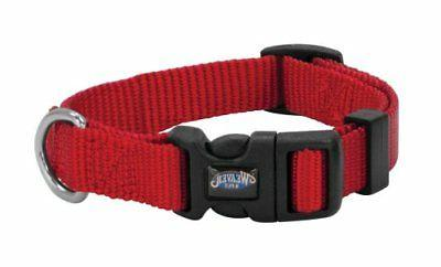 prism snap n go collar large red