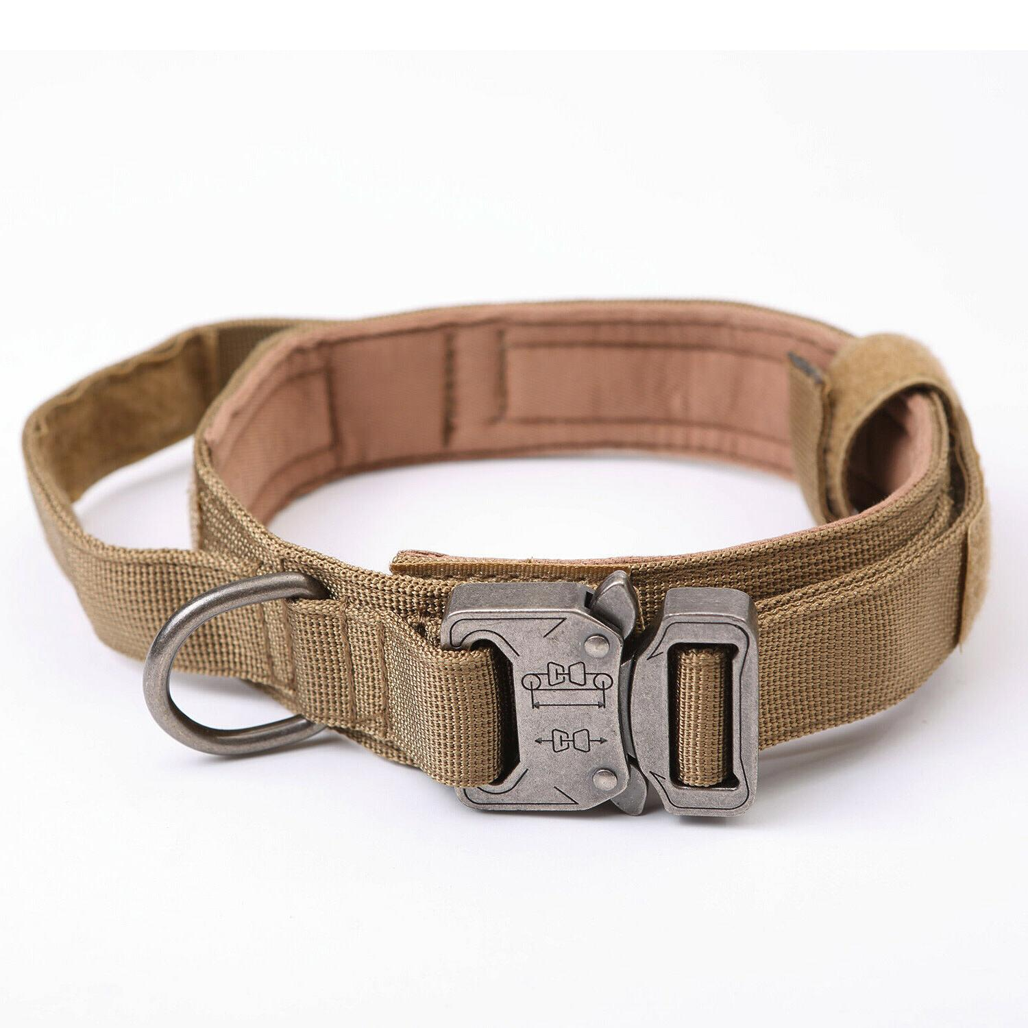 Tactical Buckle Heavy