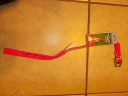 Petmate mountain collar for dogs, size medium 1/4 x 12-16 in