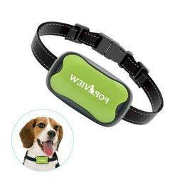 2-PACK POP VIEW Dog Bark Collar for Small, Medium, Large Dog