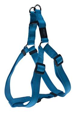 Reflective Adjustable Dog Step in Harness for Large Dogs; ma