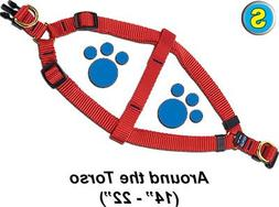 Step-In Pet / Dog Harness - Small - Black