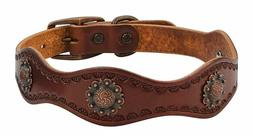 Weaver Leather Sundance Dog Collar